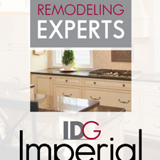 IDG Brochure Design