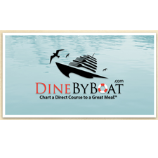 Dine By Boat