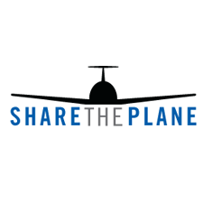 Share the Plane